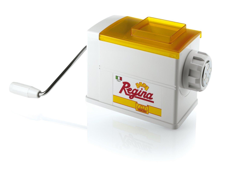 Marcato Nudelmaschine Regina - Übersicht