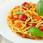 Spaghetti – Herkunft, Form & Verwendung – Nudelsorten-Lexikon