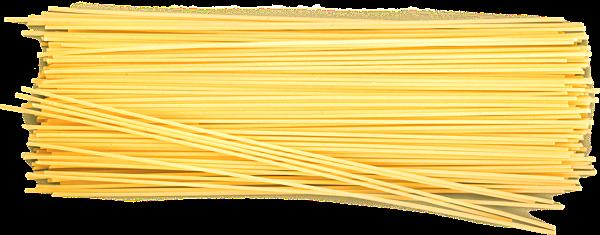 Spaghetti Nudeslorten