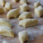 Gnocchi – Herkunft, Form & Verwendung – Nudelsorten-Lexikon