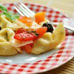 Tortellini – Herkunft, Form & Verwendung – Nudelsorten-Lexikon